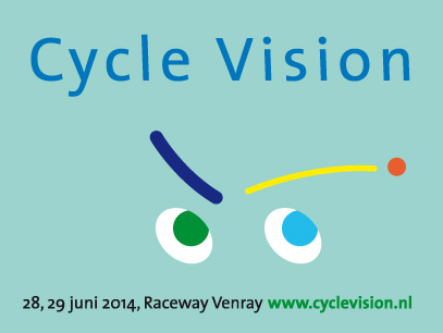 logo cycle vision 2014